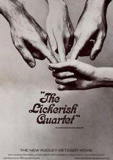 Affiche The Lickerish Quartet