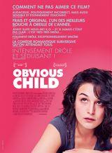Affiche Obvious Child
