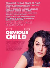 Affiche Obvious Child