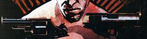 Cover Les meilleurs comics policiers