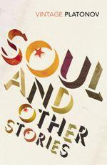 Couverture Soul