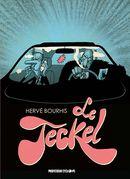 Couverture Le Teckel