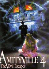 Affiche Amityville 4