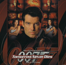 Pochette Tomorrow Never Dies (OST)