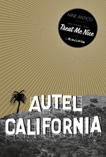 Couverture Autel California