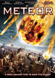 Affiche Meteor : Le Chemin de la destruction