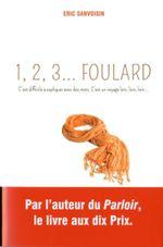 Couverture 1,2,3 Foulard