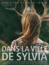 Affiche Dans la ville de Sylvia