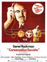 Affiche Conversation secrète
