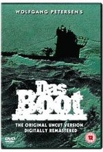 Affiche Das Boot : Version longue