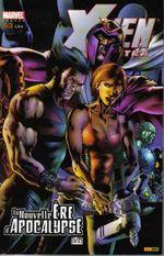 Couverture X-Men : La Nouvelle Ère d'Apocalypse