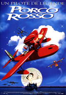 Affiche Porco Rosso