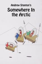 Affiche Somewhere in the Arctic