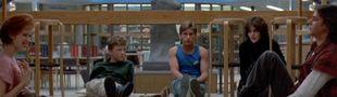 Cover Teenage movies: parce que parfois on ne nous prend pas (totallement) pour des attardés