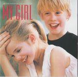 Pochette My Girl (OST)
