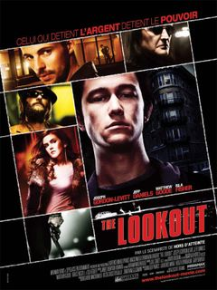 Affiche The Lookout