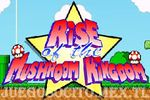 Affiche Rise of the Mushroom Kingdom