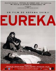 Affiche Eureka