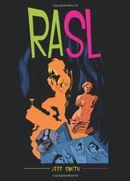 Couverture RASL - Intégrale