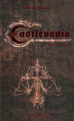 Couverture Castlevania, le manuscrit maudit