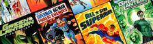 Cover Adaptations de Comics en Films d'Animation