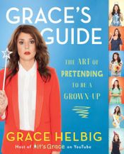 Couverture Grace's Guide