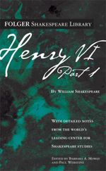 Couverture Henry VI Part 1