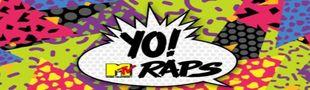 Cover Yo! Mtv Raps - Souvenirs de Clips
