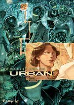 Couverture Que la lumière soit... - Urban, tome 3