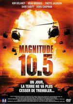 Affiche Magnitude 10.5