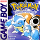 Jaquette Pokémon Bleu