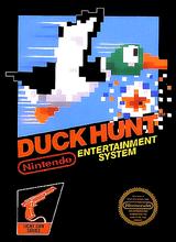 Jaquette Duck Hunt