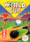 Jaquette Nintendo World Cup