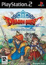 Jaquette Dragon Quest : L'Odyssée du roi maudit