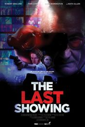 Affiche The Last Showing