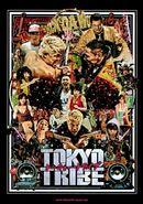 Affiche Tokyo Tribe