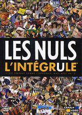 Affiche Les Nuls : L'Intégrule