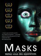 Affiche Masks