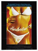 Affiche Hardbodies