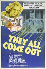 Affiche They All Come Out