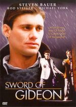 Affiche Sword of Gideon