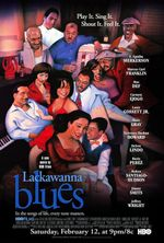 Affiche Lackawanna Blues