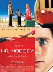 Affiche Mr. Nobody