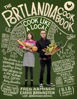 Couverture The Portlandia Cookbook