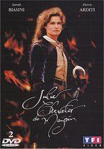 Affiche Julie, chevalier de Maupin