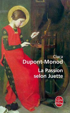 Couverture La Passion selon Juette