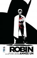 Couverture Robin : Année Un