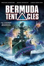Affiche Bermuda Tentacles