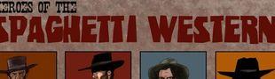 Cover Western spaghetti