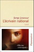 Couverture L'Écrivain national
